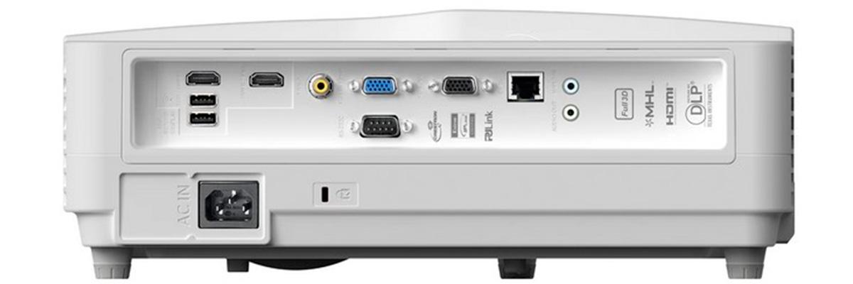 Optoma GT5600