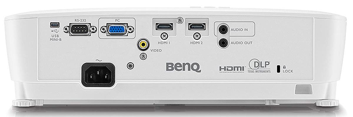 BenQ HT1070A