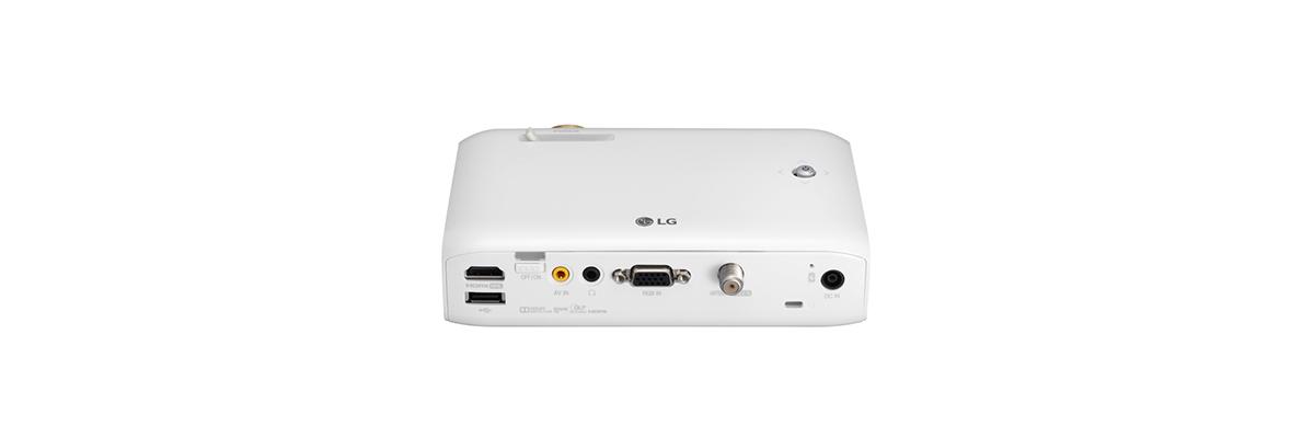LG PH550