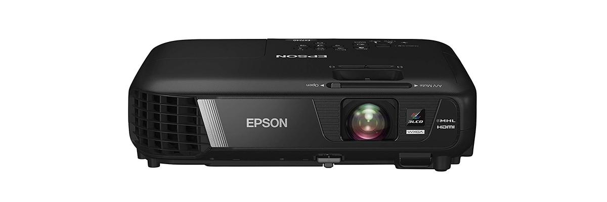 Epson EX7240