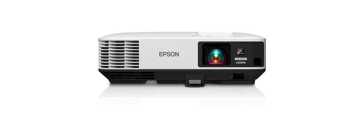 Epson Home Cinema 1440