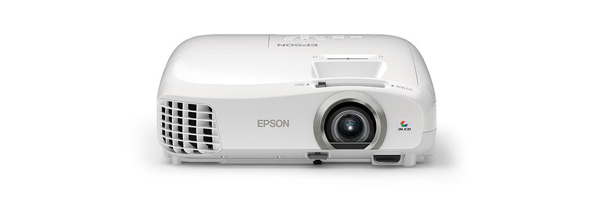 Epson Home Cinema 2040