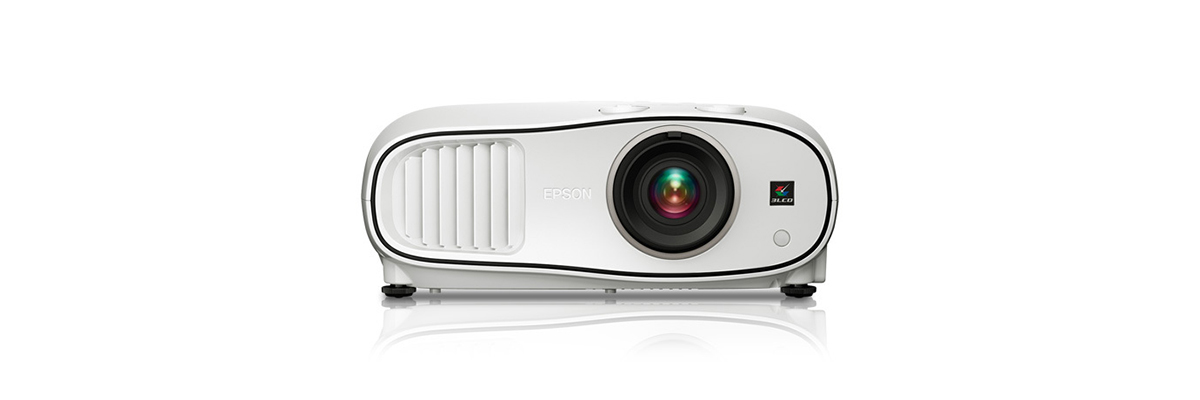 Epson Home Cinema 3600e