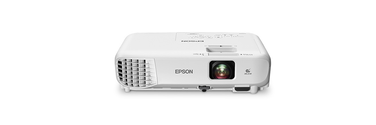 Epson Home Cinema 660