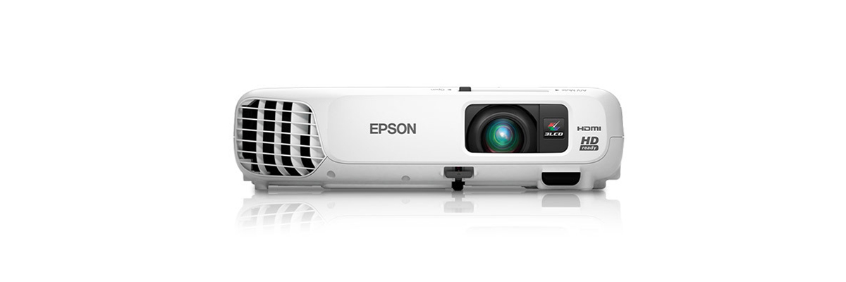 Epson Home Cinema 730HD