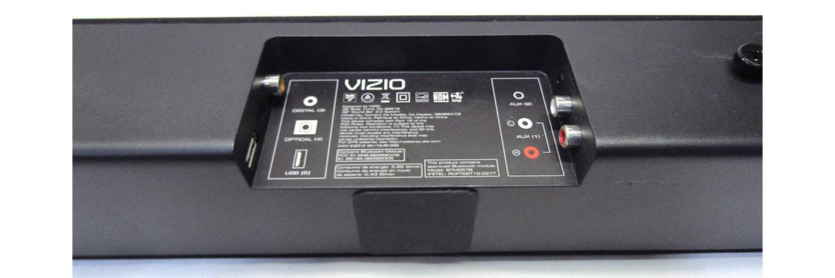 VIZIO SB3820-C6