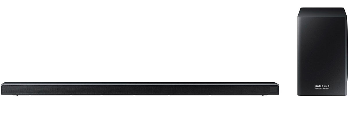 Samsung HW-Q60R
