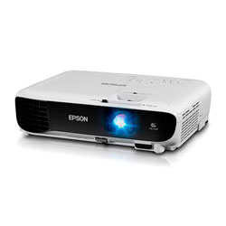 Epson EX3260 review