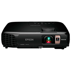 Epson EX7235 Pro review