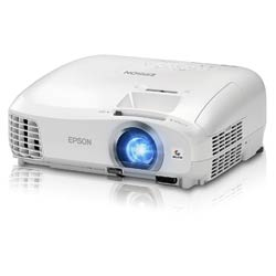 Epson Home Cinema 2040 review